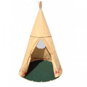 Apachen-Indianerzelt für Kinder
