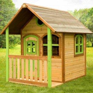 Spielhaus Alex von Axi für den Garten