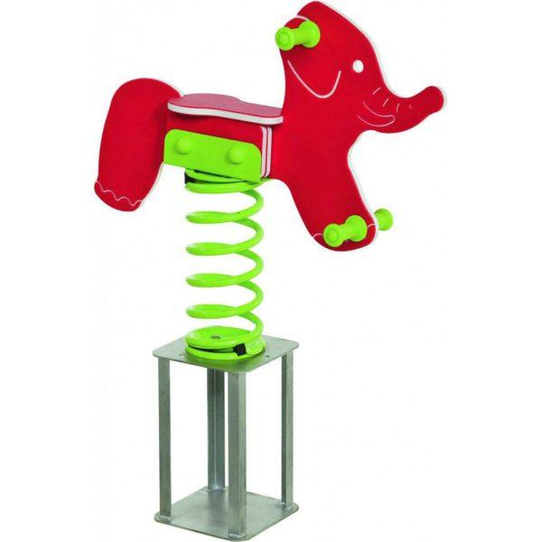 Federwippgerät Elefant