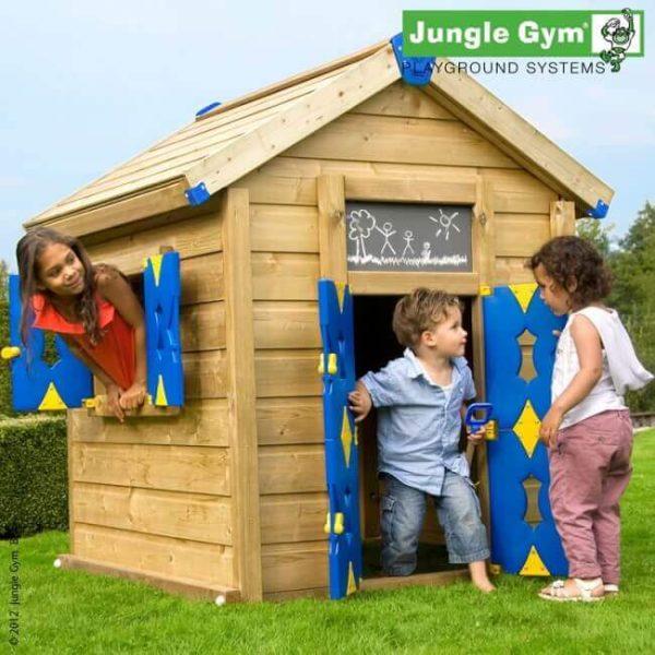 Spielhaus Jungle Playhouse von Jungle Gym