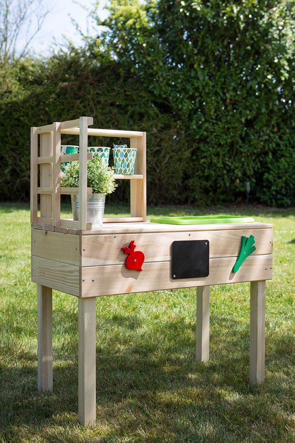 Kindergartentisch zum Spielen