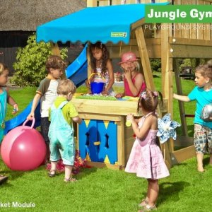 Mini Market Modul von Jungle Gym