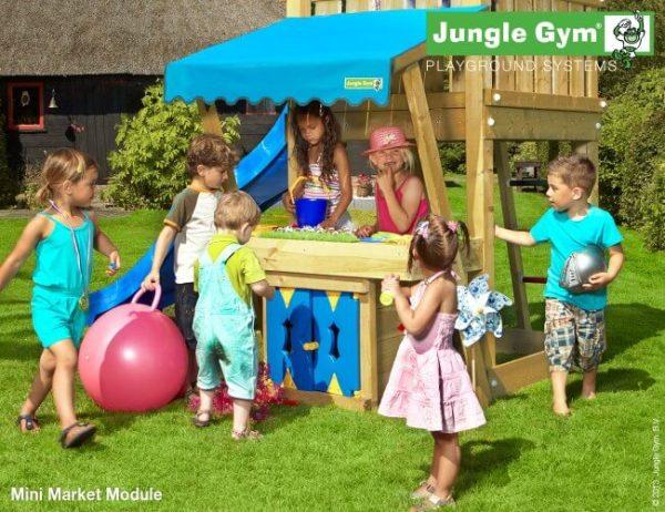 Mini Market Modul von Jungle Gym