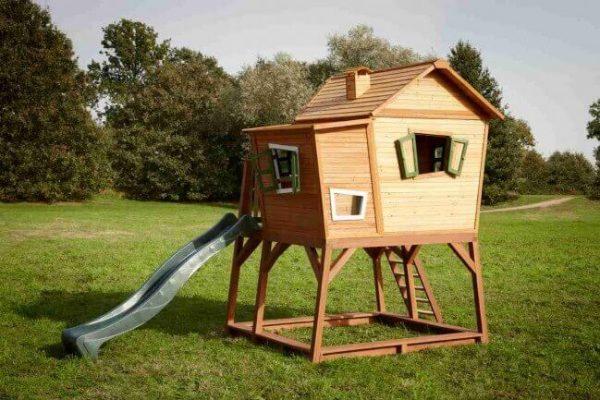 Spielhaus Max für Kinder