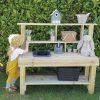 Outdoor Spielküche für Kinder