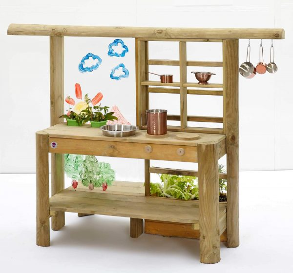 Plum Discovery Küche - Outdoor-Küche