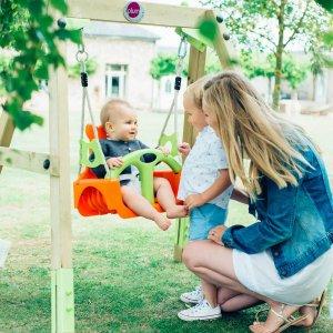 Mitwachsende Baby- und Kleinkinder Schaukel