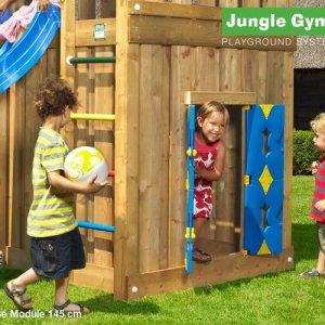 Spielhausmodul 145 cm von Jungle Gym