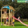 Spielturm Barn von Jungle Gym