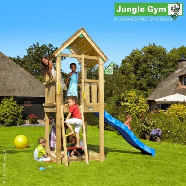 Spielturm Club von Jungle Gym