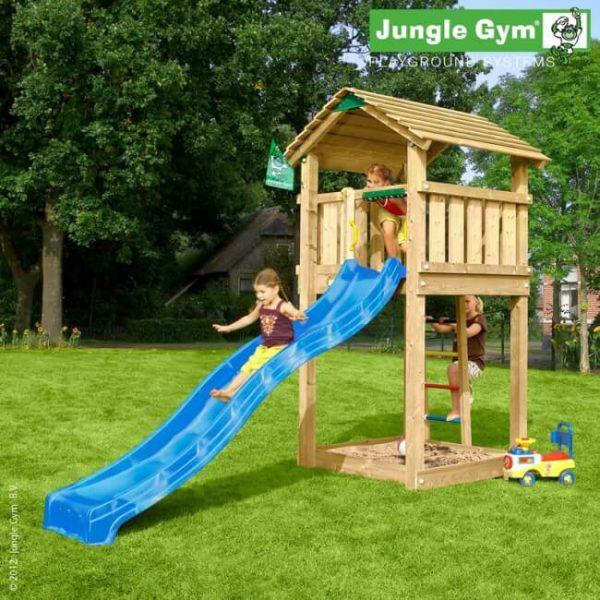Spielturm Cottage von Jungle Gym