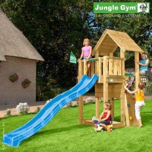 Spielturm Cubby von Jungle Gym