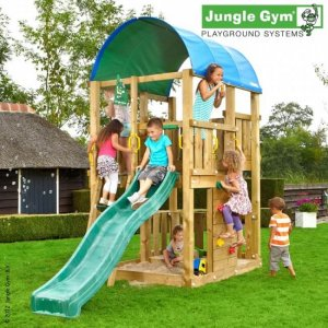 Spielturm Farm von Jungle Gym