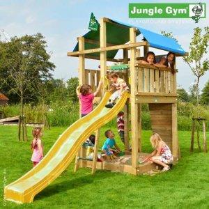 Spielturm Fort von Jungle Gym