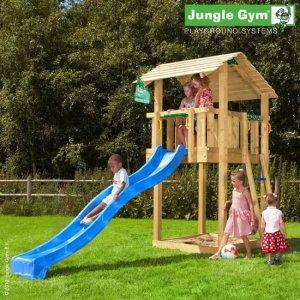 Spielturm Shelter von Jungle Gym