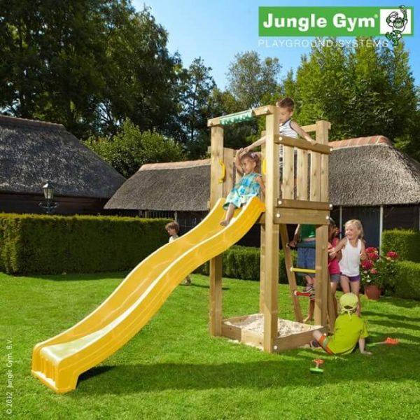 Spielturm Tower von Jungle Gym