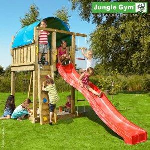 Spielturm Villa von Jungle Gym